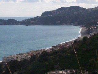 Letojanni-Taormina relax