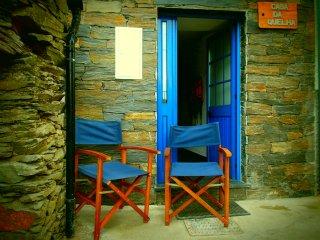 Casa da Quelha, Arganil