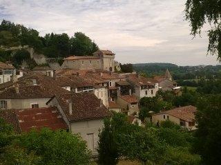 La Maison du Garde, Aubeterre-sur-Dronne