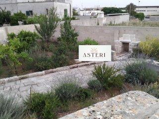 Masseria Asteri Otranto Cannole