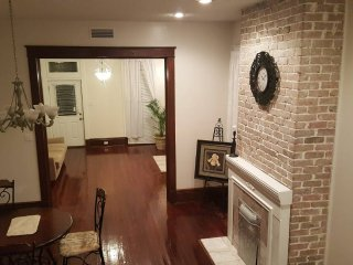 3 Bedroom / close 2 the French Quarter