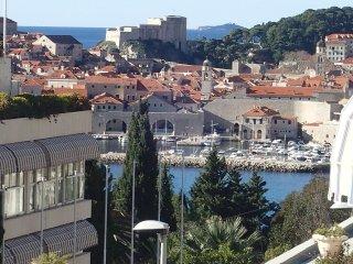 Apartment across Argentina hotel, Dubrovnik