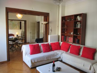 Citybreak  Apartment, Central Athens-Free Transfer