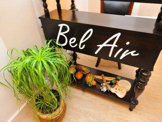 Bel Air Inn Split dormitory