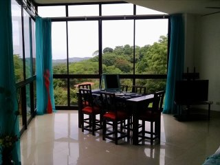 Luxury condo with breathtaking views, Playa Samara