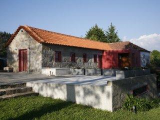 Casa da Pereira Azeda, Penafiel