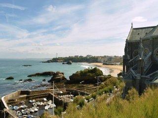 BEAUSITE, Biarritz