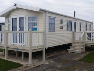 Butlins Skegness  Static Caravan Holiday hire