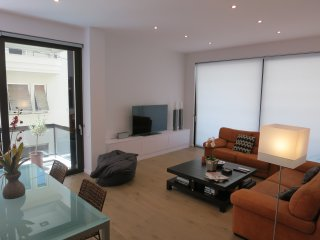 Deluxe 2 bedroom apart. in the heart of Kolonaki, Athene