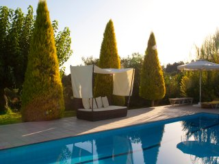 A Beautiful Villa1 with Pool in Rethymnon of Crete, Roustika
