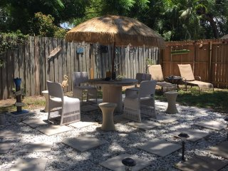 Indian Rocks Beach Area-Hot Tub/ Pets Welcome, Largo
