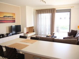 An Exclusive 2-Bedroom Apartment in Glyfada