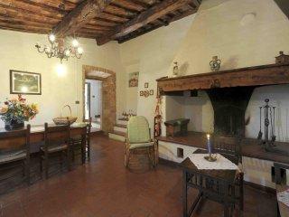 La Colombaia in Chianti fra Firenze e Siena