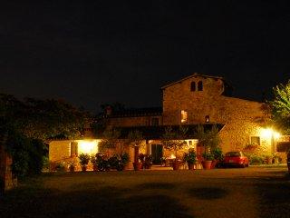 La Colombaia in Chianti fra Firenze e Siena, Barberino Val d'Elsa