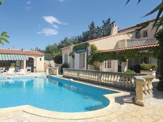 3 bedroom Villa in Perols, Herault, France : ref 2220292