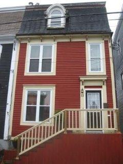 Modern House in Historical Downtown St. John's