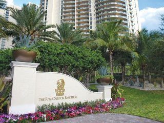 Ritz Carlton Luxury Condo, West Palm Beach