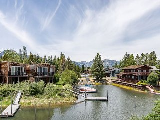 Summer is on SALE! Book now for discounted rates!, South Lake Tahoe