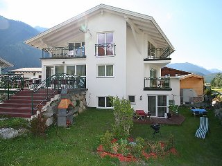 Apartment in Langenfeld, Otztal, Austria