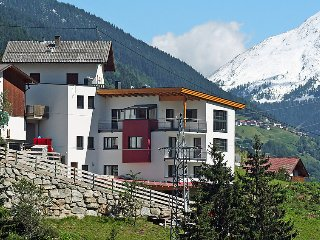 5 bedroom Apartment in Kappl, Tyrol, Austria : ref 2295702