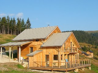 Villa in Klippitztorl, Carinthia, Austria, Bad Sankt Leonhard im Lavanttal