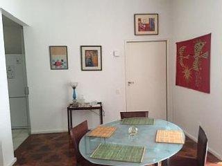 Apartment Jardim Botanico, Rio de Janeiro City
