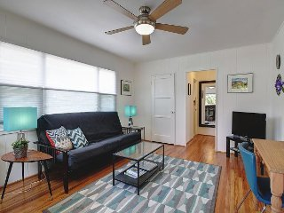 Downtown Charmer Conveniently Located – Walk to State Street!