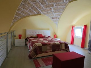 Holiday house in Apulia Salento in Casarano in the historic center a few kilomet