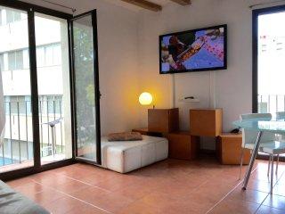 Barcelona Center Apartament