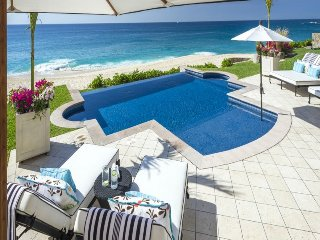 Beachfront Villa 314, San José Del Cabo