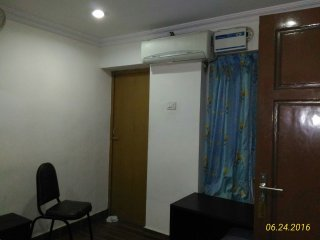 Rooms and dormitory, Thiruvananthapuram (Trivandrum)