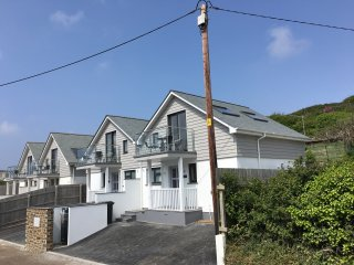 3 The Navigators is a brand new luxury beach villa, Polzeath