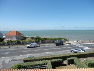 cordouan et ses horizons, Saint-Palais-sur-Mer