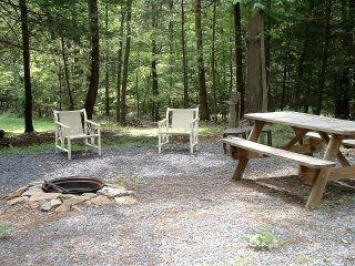 Peaceful Haven-31 acres close to Trough Creek Park, Huntingdon
