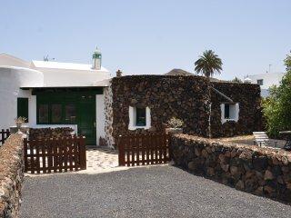 Villa Josefa C, Haria