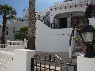 Adalucian Villa Verdemar 111 Los Dolses