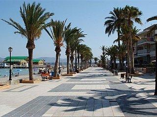 Sunny beach Apartment - Alcázares, Los Alcazares