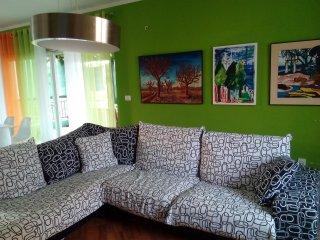 Art apartman Pula
