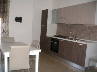 Appartamento nuovo a Baunei tra mare e montagna