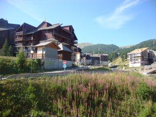 studio montagne, Risoul