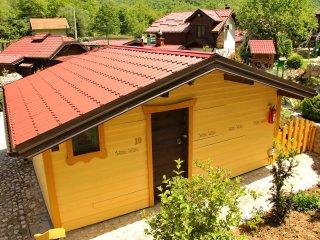 Eco Village Raj u Raju (hotel resort)