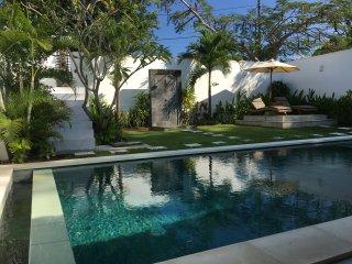 Ungasan Bali Holiday Villa