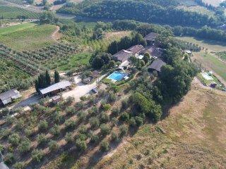 Agriturismo la Magione 'Casa Laura', Monteriggioni
