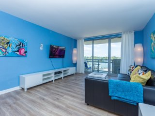 MAGIC SKYLINE &BAYVIEW,FLAMINGO RESORT,SOUTH BEACH,$1,950.00/month,Sep/Oct