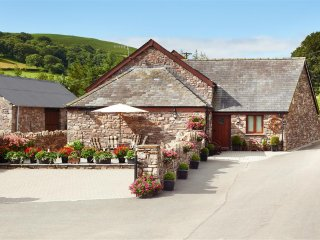 Bailea Stable Cottage (BAISC), Sennybridge