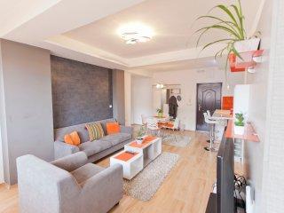 Orange HOME