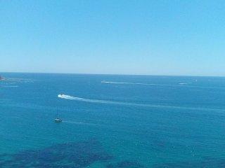 Playa, piscina, vistas y urbanización muy completa, Alicante