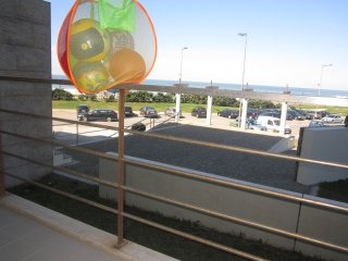 OceanView Apartment on Beach Near Porto 2