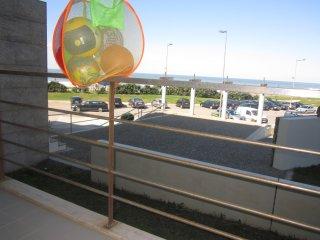 OceanView Apartment on Beach Near Porto 2