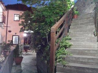 2. Appartamento Vacanze  Badolato Borgo